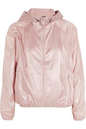 Nike | + Pedro Lourenço hooded shell jacket | NET-A-PORTER.COM