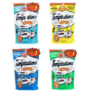 temptations cat treats