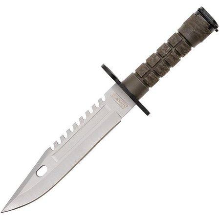 Coleman Combat Knife - Bradley's Surplus