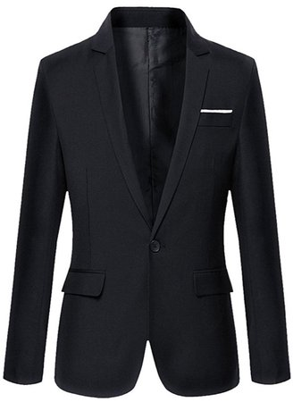 luxury suit jacket