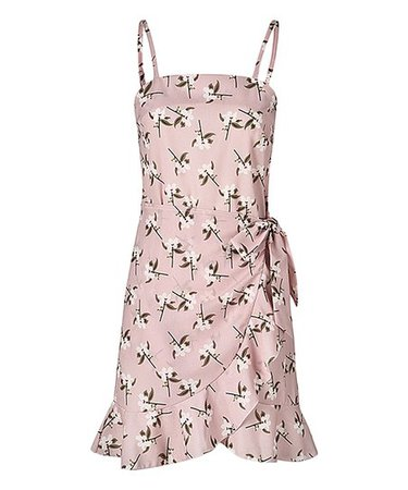 pink floral dress - Google Search