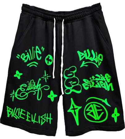 Billie Eilish Shorts