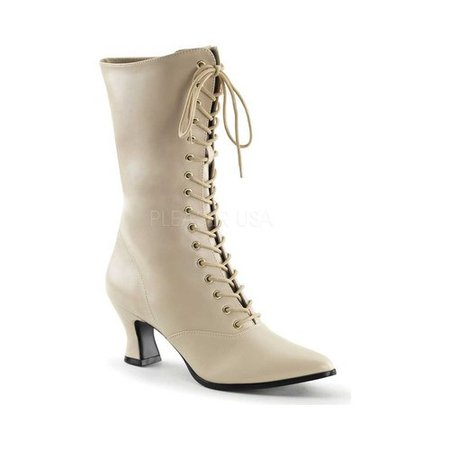 Victorian Boots & Shoes - Granny Boots & Shoes