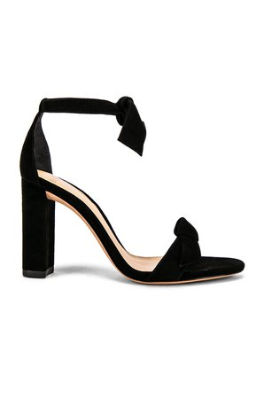 Clarita Block Sandal