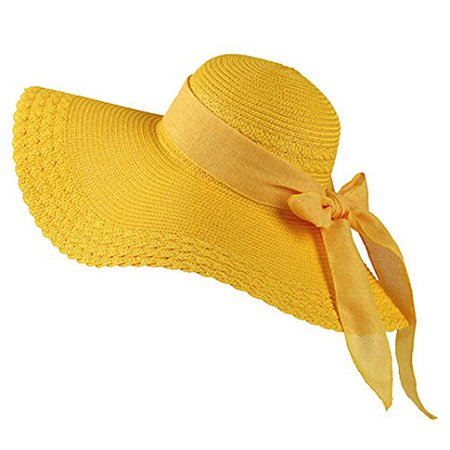 23 Best and Coolest Ladies Straw Hats | Top 10 Accessories
