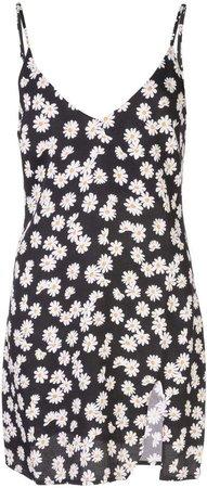 Marlowe mini dress