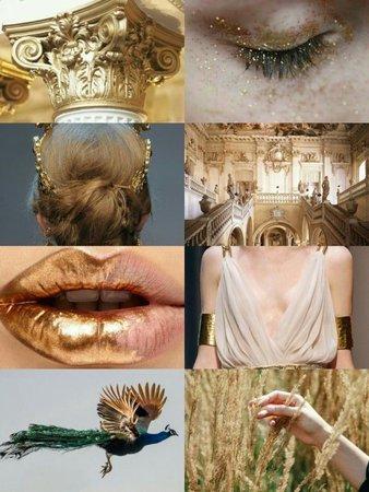 Hera aesthetic