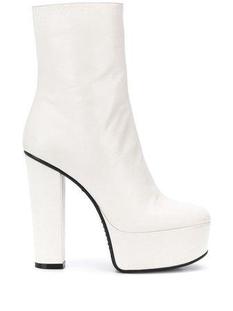 Givenchy high-heel Platform Boots - Farfetch
