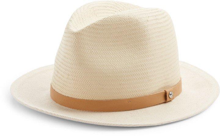 Floppy Playa Canvas Hat