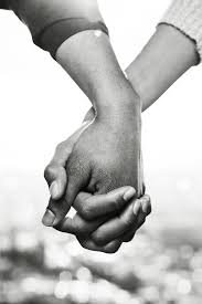 couple holding hands - Google Search