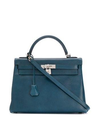 Hermès Bolso De Mano Birkin - Farfetch