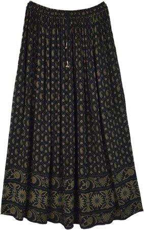 7736-muddy-grey-paisley-print-long-gypsy-skirt.jpg (700×1114)