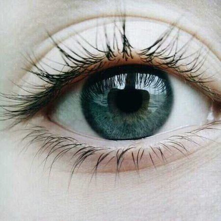 blue, eye, green, grunge, indie - image
