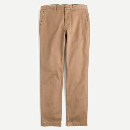 J.Crew: 770™ Straight-fit Stretch Chino Pant For Men