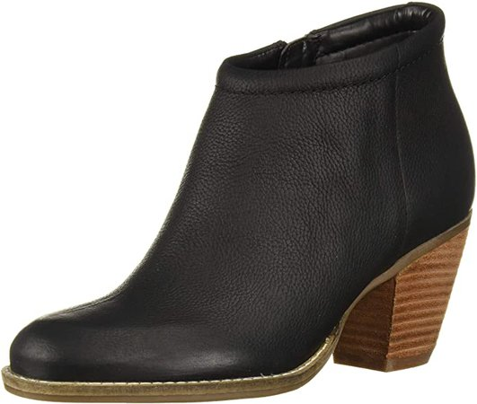 Amazon.com | Cole Haan Women's Prynne Bootie (70mm) Ankle Boot | Ankle & Bootie