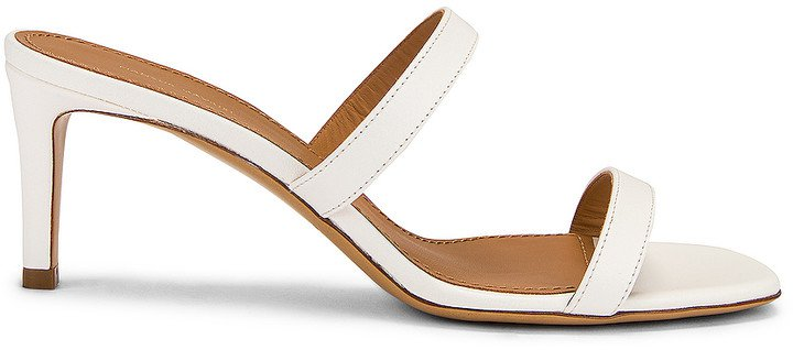 Fino Sandal in White | FWRD