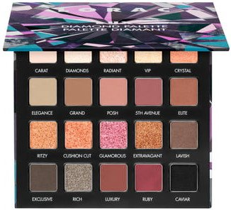 Lux Diamond Eyeshadow Palette