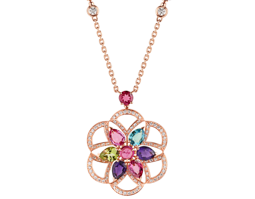 Necklace - DIVAS' DREAM 355617 |BVLGARI