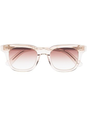 Chimi square-frame Sunglasses - Farfetch