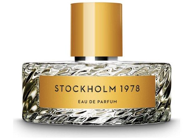 Stockholm 1978 Vilhelm parfumerie