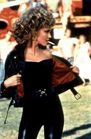 Sandy - Grease