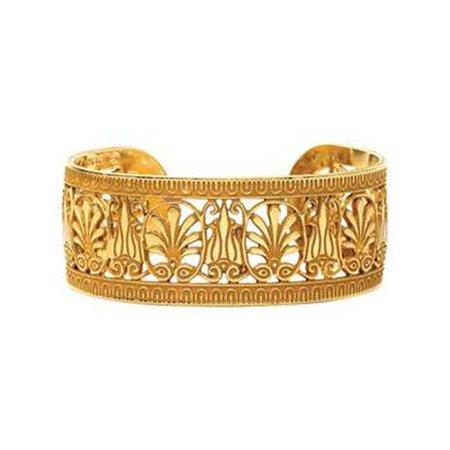 Ancient Greek Jewelry Inspiration