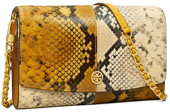 Robinson Snake Chain Wallet