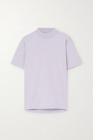 Les Tien | Cotton-jersey T-shirt | NET-A-PORTER.COM