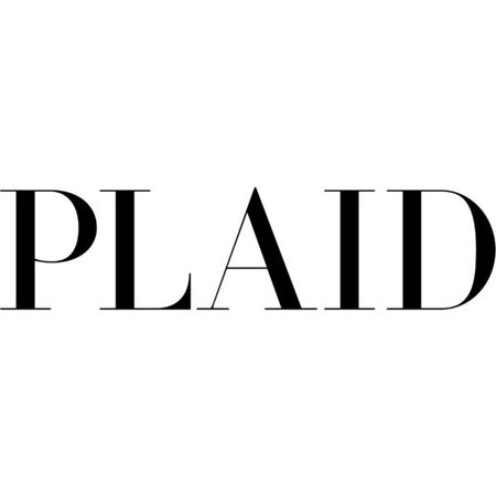 word plaid - Google Search