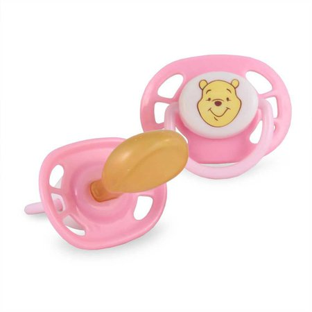 pink pacifier - Google Search