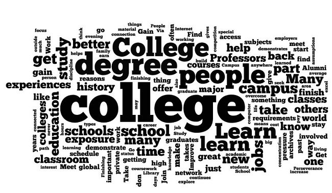 51 Reasons For Going Back To College