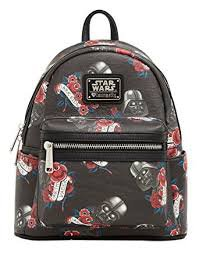 star wars loungefly backpack - Google Search