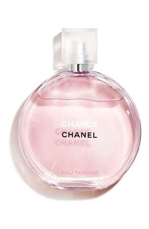 Parfum CHANEL CHANCE EAU TENDRE Eau de Toilette Spray | Nordstrom