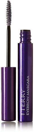Eyebrow Mascara Tint Brush Fix-up Gel - Medium Ash 2