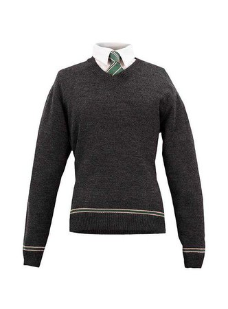 Slytherin Jumper