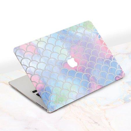 Mermaid Laptop