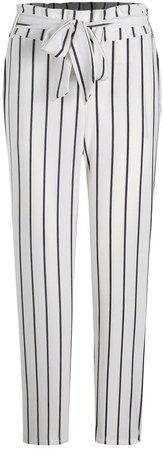 Amazon.com: VEZAD High Waisted Skinny Denim Jeans Women Stretch Slim Pants Calf Jeans: Clothing