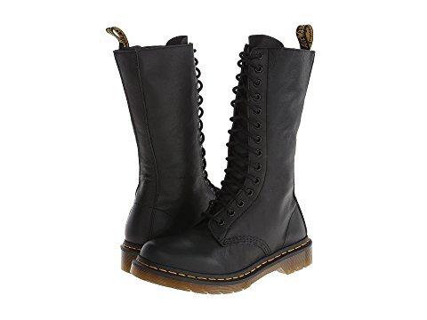 Dr. Martens 14-Eye Zip Boot