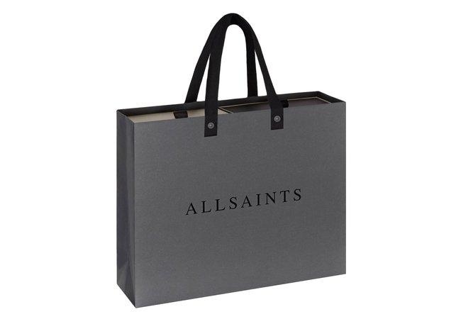 All saints Shopping bag