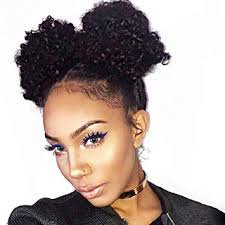 two curly ponytails - Google Search