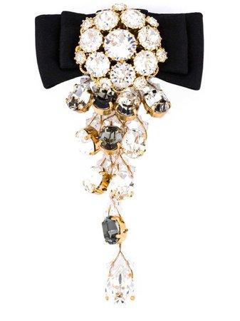 Dolce & Gabbana Bow Earring