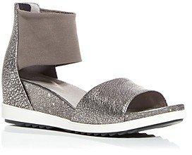 Women's Vibe Wedge Sandals