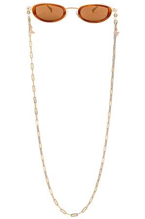 Casey Sunglass Chain