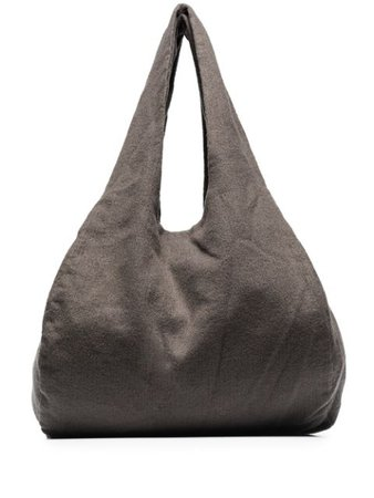 Lauren Manoogian Wool Tote Bag - Farfetch