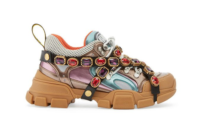 gucci chunky shoes - Google Search