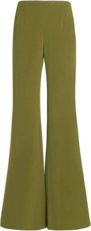 Galvan High-Waisted Trousers