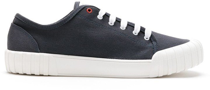 cotton Aragana sneakers