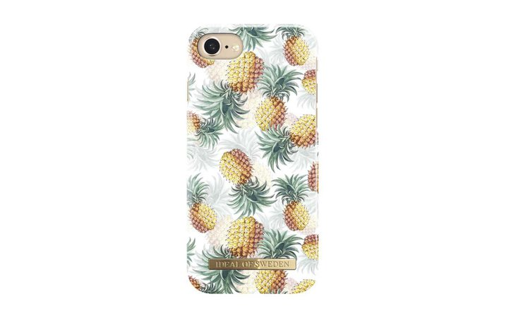 Coque iPhone 7 Pineapple Bonanza - iDeal Of Sweden