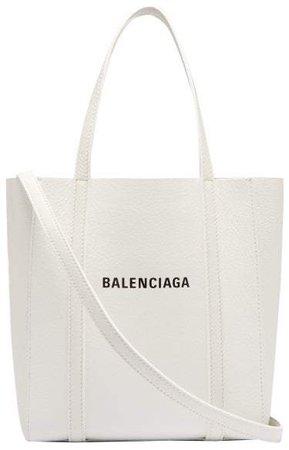 Everyday Xxs Tote Bag - Womens - White