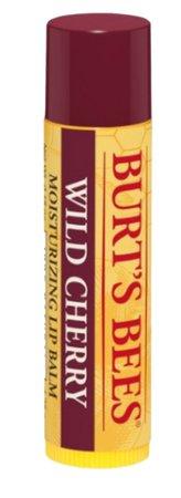 lip balm - wild cherry